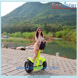 personal electric one wheel electric balance motorcycle