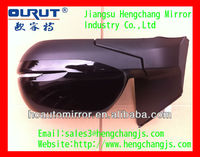 For Honda 12 CRV 9 wires auto folding side mirror
