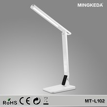 10W led Touch table lamp for reading