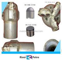 Hot Salling! API Spec Petroleum Drilling Tools PDC Rock Bits for Oil Well