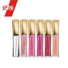 Winningstar wholesale magic spinning moisture lip gloss lipstick tube
