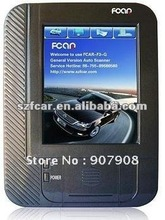 Equipped Various Interfaces and Micro - Printer Vehicle Diagnostic Tools