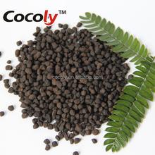 NPK Fertil 15:5:15 + TE Soluble Granular NPK bio fertilizer