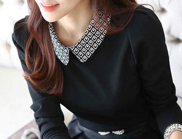 WQL1582 autumn dress 9