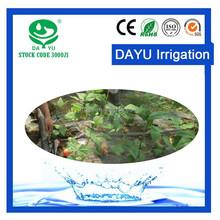 Dayu irrigação - pomares e Vineyards Drip rega materiais