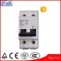 Power Distribution Equipmen 1P 2P 3P 4P 1A 6A 32A 63A mini electric switch disconnect switch breaker mcb mini circuit breaker