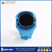 [Smart Times] Fashion and Cheap Design SOS GPS Kid Tracker Smart Watch Outdoor GPS Watch