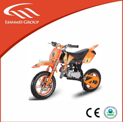 New motorcycles for sale with fashion shape, dirt bike type