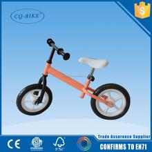 high quality factory price 12inch balance bike