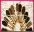 yashi jabalí de cerdas de pelo de madera cepillo de cerdas suaves de cepillo de pelo en 2015