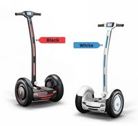 Free Shipping $30 coupon Super Power Max 60km Foldable electric unicycle mini scooter two wheels self