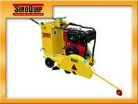 Concrete Cutter SCT-2, Famous Brand: SINOQUIP,10.0HP Electric start,Diesel Engine Concrete Cutter