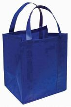 top quality carry style non woven promotional bag