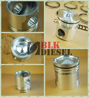 BLK DIESEL replacement parts engine for cummins qsb6.7