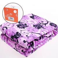 mink blanket/ rechargeable battery heated blankets/ wool blanket