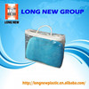 E 2015 new product Hot Selling pvc clear plastic pillow bag bags