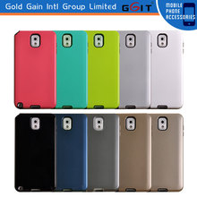 Wholesale TPU PC Bumper Case For Samsung For Galaxy for Note 3