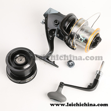 Big game sea fishing reel