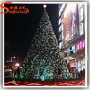 chinese christmas tree decoration artificial giant led lighted christmas xmas tree outdoor types of decorative pine needle tree