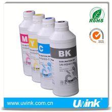 UVINK brand tinta impresora para sublimation