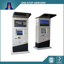 Vending Machine With Digital Keypad And Payment (HJL-9002)