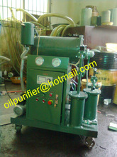 Used Transformer Oil Purification, Filtering, Treatment Unit, Insulation Oil Flushing Machine