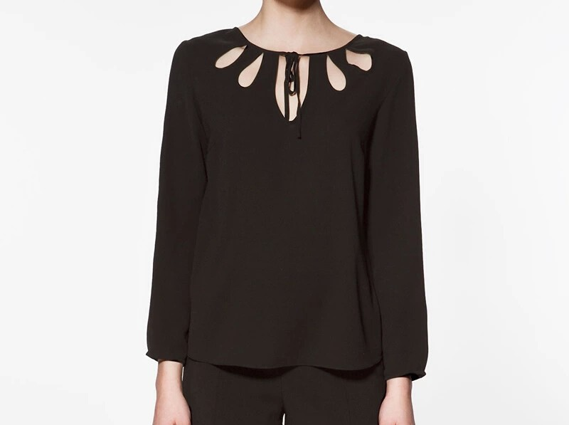 Женские блузки и Рубашки HDY 3 XS/S/M/L/XL/XXL 2014