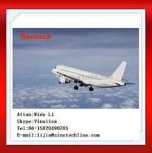 The cheapest air freight rate from China to Ahmedabad By QATAR AIRLINE(