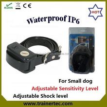 dog barking deterrent control collar AE-20 bark stopper