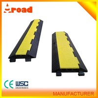 high quality yellow rubber hose protector