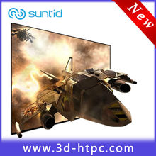 New 2014 for samsung smart tv 3d full hd led all in one pc led 3d smart tv with 32-80 inch IPS screen tv 3d China Manufacturer