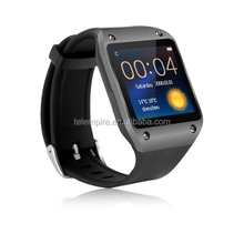 China Smart Watch Andriod With Call SMS SNS Reminder, Hot Product Alibaba Wholesale China Watch