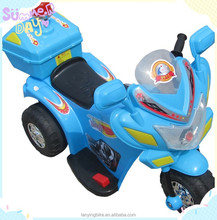 ride on electric child motorcycle