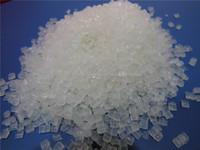 plastic raw material PET resin for hot filling bottles