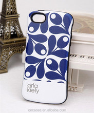 Mobile phone case Ultra thin TPU for iphone 6 case sublimation case