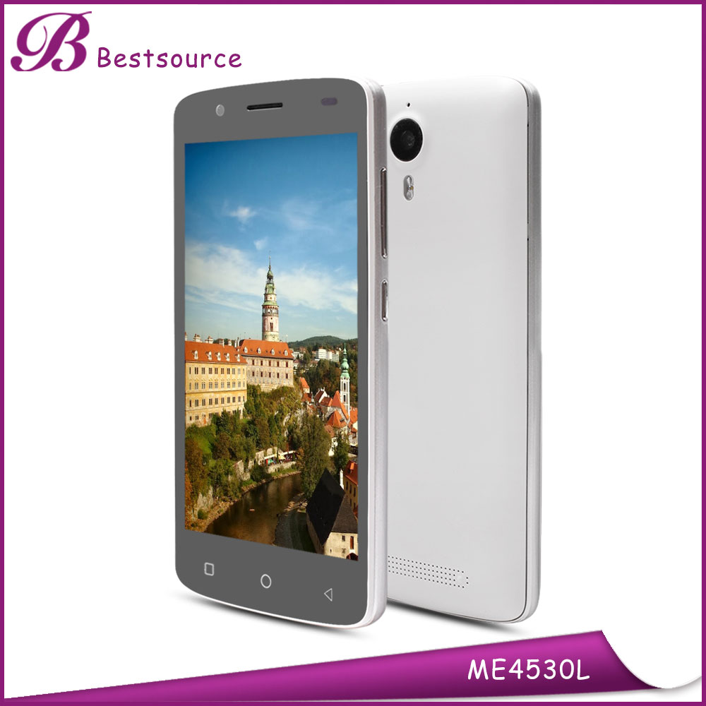 4.5 Inch Android 5.1 Smartphone - 100.1KB