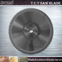 Fswnd SKS-51 Body Material Conical Scoring Carbide Circular Saw Blades/wood cutting tool