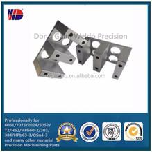 Customized Alu7075-T6 aluminum precision cnc machining automobile parts