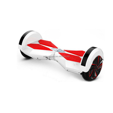 8 inch 2 wheel self balance electric scooter,smart balance board scooter china factory price