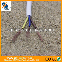PVC Insulated Copper Conductor Control Wire With Direct Factory Price