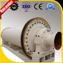 CE approved ball mill for fertilizer milling in india