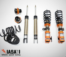 Full Set | Shock absorber spring Auto adjustable Hydraulic suspension for TOYOYA WISH ANE 10