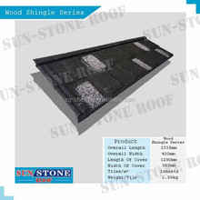 United States Quality lightweight roofing materials