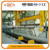 Autocave light weight concrete aac block machinery plant