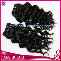 2013 wholesale hot selling best quality italian curl hair extension