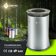 Anion Generator top air purifiers for allergies with high quality