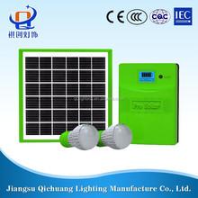 Fashionable Design 100% solar panel capacity/solar power system