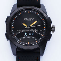 5ATM waterproof watch mobile phone android whatsapp watch phone