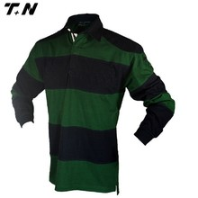 Mens tight fit rugby practice jersey