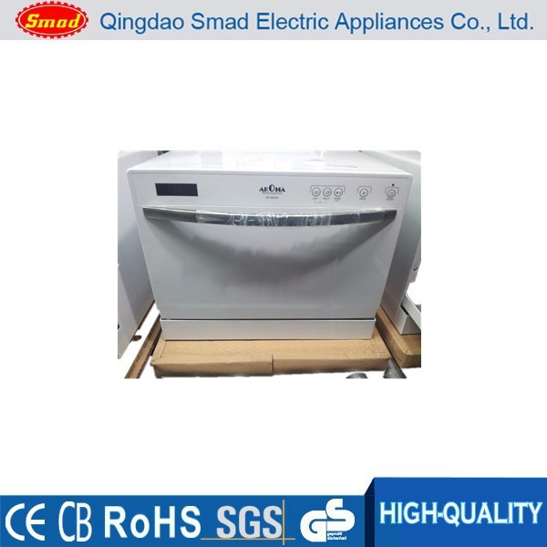 Automatic Countertop Dishwasher - Buy Dishwasher,Countertop Dishwasher ...